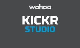 KICKR Studio Host