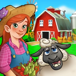 Farm Dream: Building Game Sim