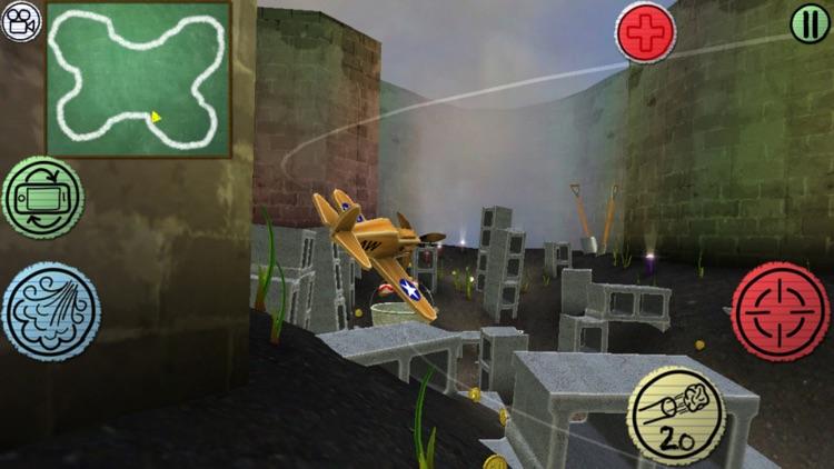 Air Wings® screenshot-4