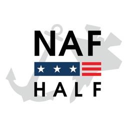 Navy Air Force Half Marathon