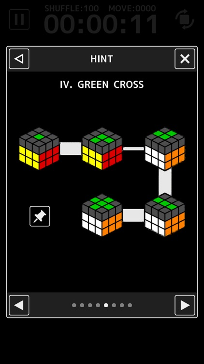 CUBIC PUZZLE screenshot-3