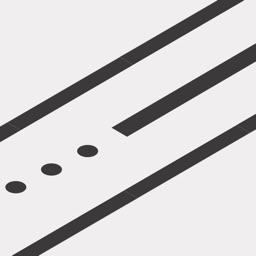 Trayce Line ZigZag