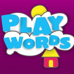 Playwords ~ First Words, Reading and Spelling