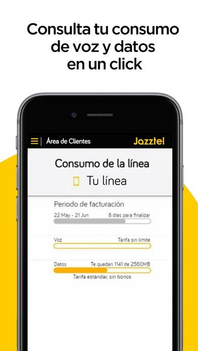 download Jazztel apps 0