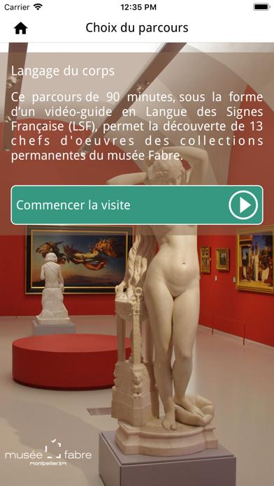 Fabre LSF screenshot 1