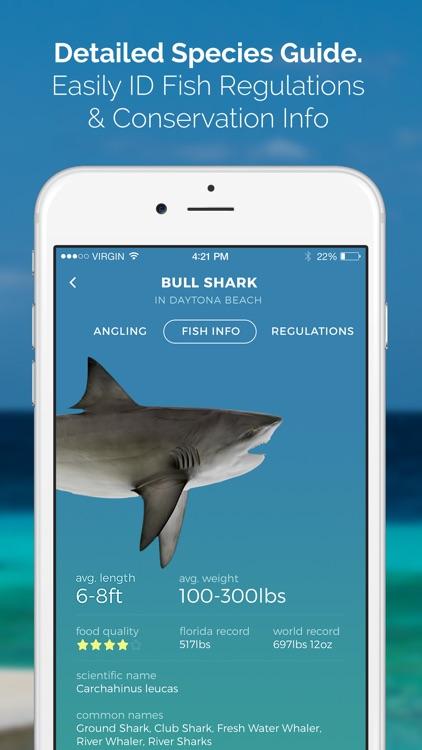 Pro Angler - Fishing App screenshot-4