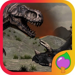 3D Dinosaur simulator Game