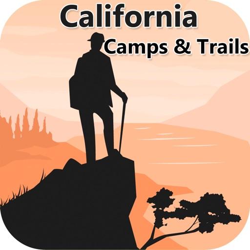 Best-California Trails & Camps