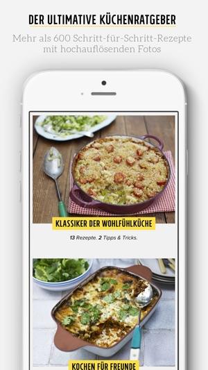 Jamies Rezepte Im App Store