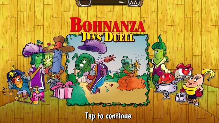 Bohnanza The Duel screenshot-0