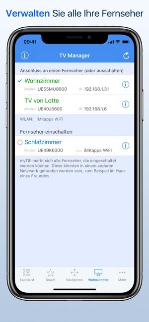 Top-Anschluss-Apps