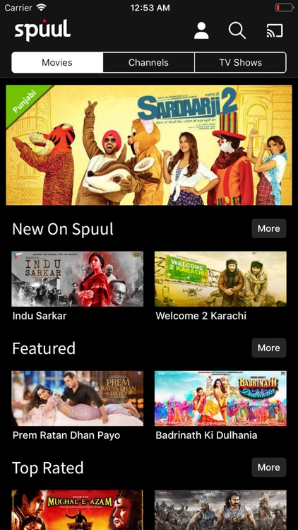 Spuul - Watch Indian Movies