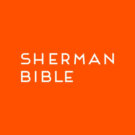 Sherman Bible Church icon