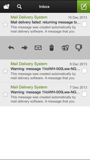 укрнет пошта вход