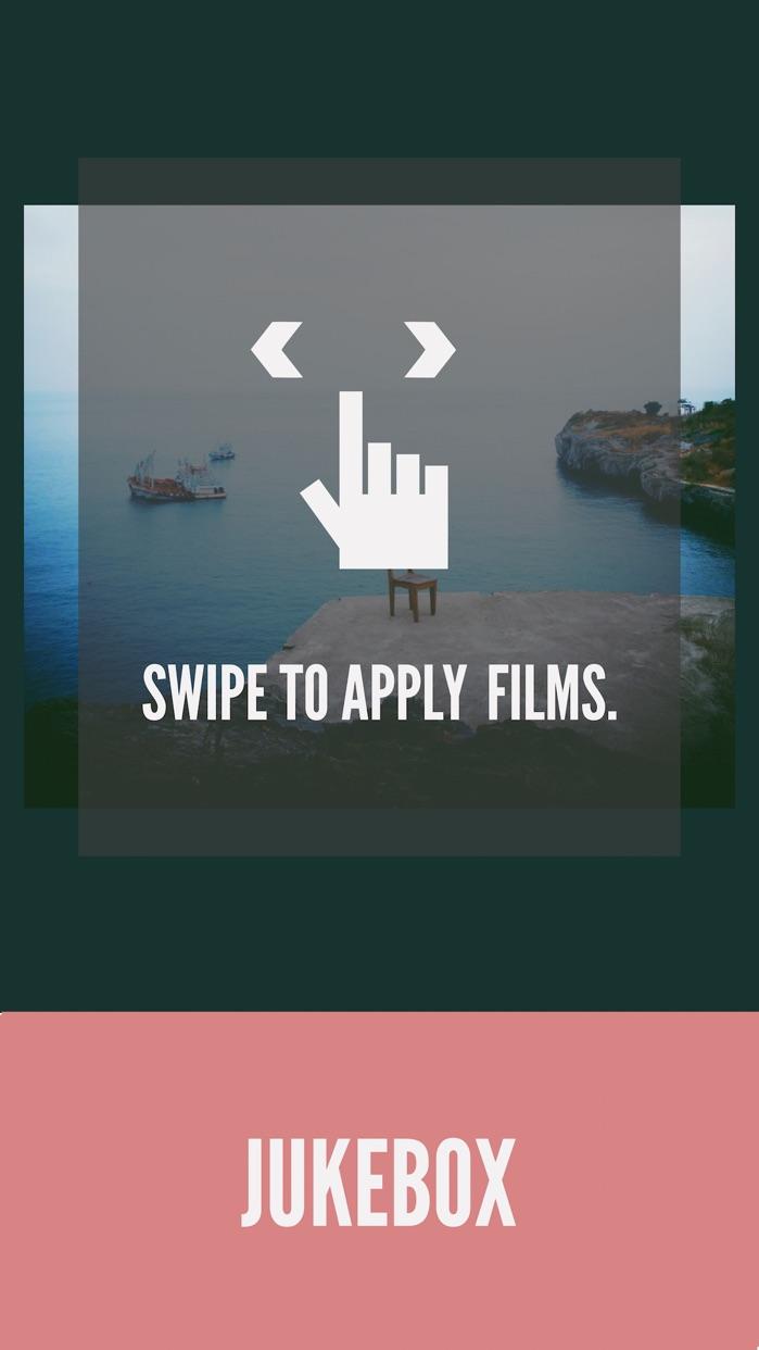 1967 – Vintage Filters Screenshot