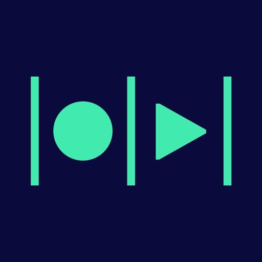 Magisto - Video Editor & Maker application logo