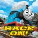 99.托马斯小火车:比赛开始!