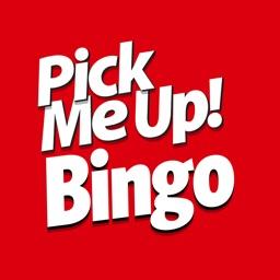 Pick Me Up Bingo