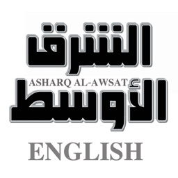 Asharq Alawsat (for iPhone)