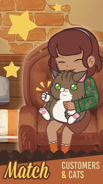 Furistas Cat Cafe screenshot-0