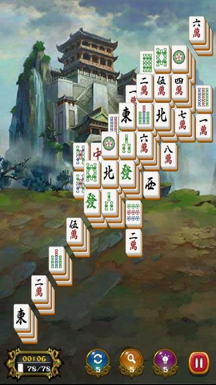 Mahjong King Mahjong Solitaire