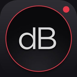 Decibel : dB, dBA Sound Meter