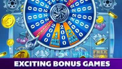 Epic Diamond Slots: Casino Fun screenshot four