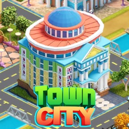 Town City - Building Simulator