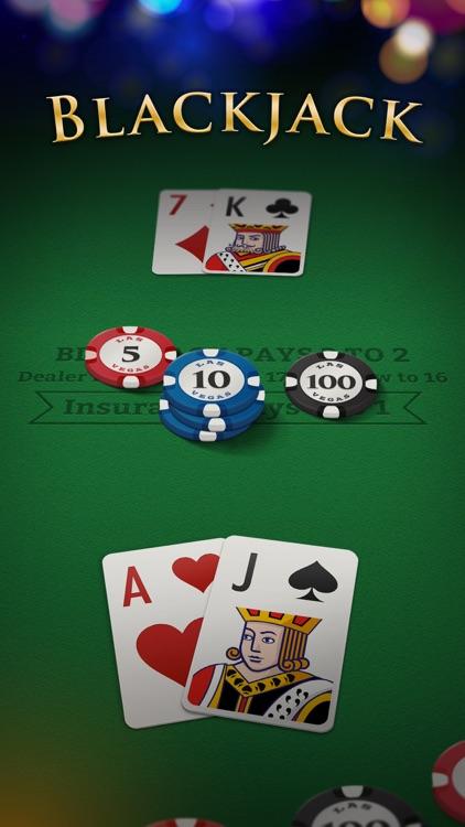 Blackjack ∙ screenshot-0