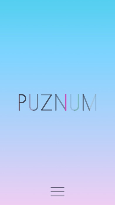 Screenshot #5 for PuzNum