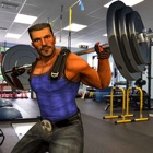 Open World Virtual Gym Fight icon