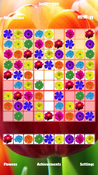 Flower Sudoku  - Puzzle Gameのおすすめ画像1
