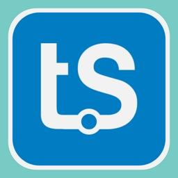 Transit Stop:PSTA Bus Tracker.