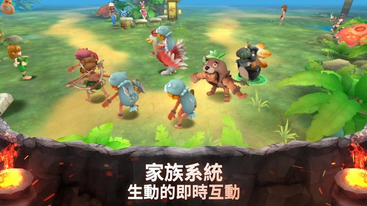 石器時代M screenshot-3