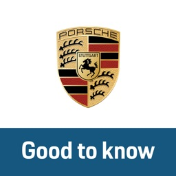 Porsche – Good to know