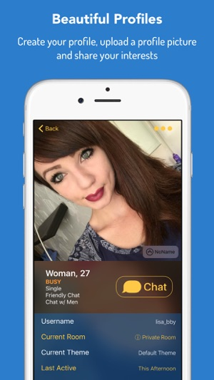 Adult Cam Chat Room For Iphone