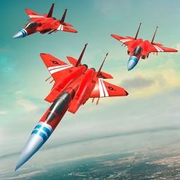 Stunt Plane Simulator 2018