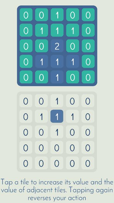 Taps: Beautifully Simple Screenshots