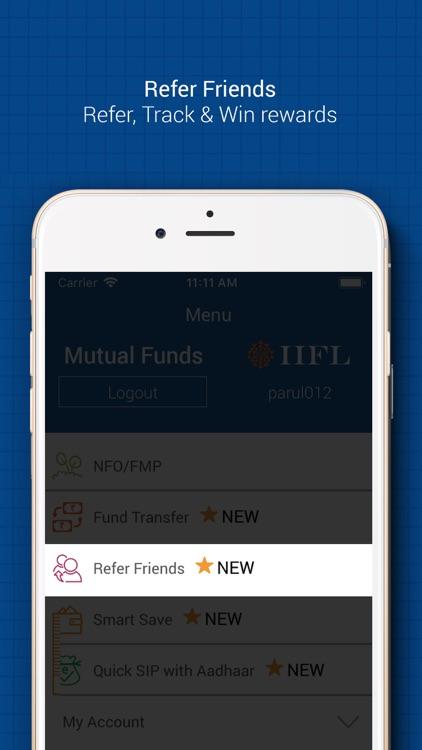 Mutual Funds by IIFL screenshot-7