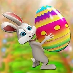 疯狂兔子跑酷—绝地逃亡跑酷游戏大全