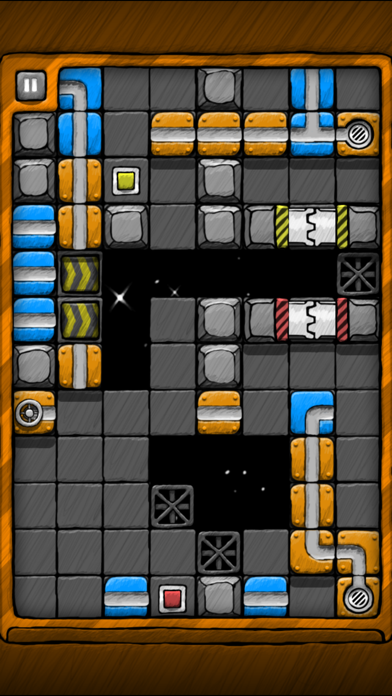 Aqueduct 101 screenshot1