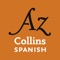 • The largest OFFLINE Spanish-English dictionary with over 315,000 references