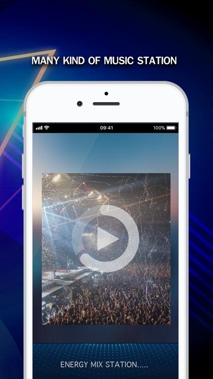 PA Radio Music Station screenshot-5