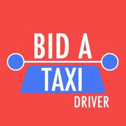 Bid A Taxi - DRIVER