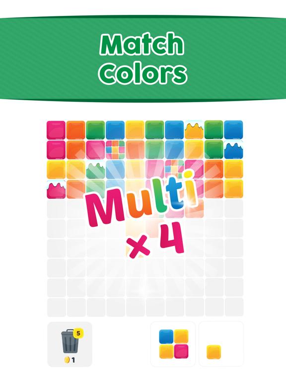 Tetrik: Color Block Puzzle screenshot 7
