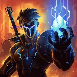 Heroes Infinity - Strategy RPG