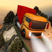 重货卡车运输3D