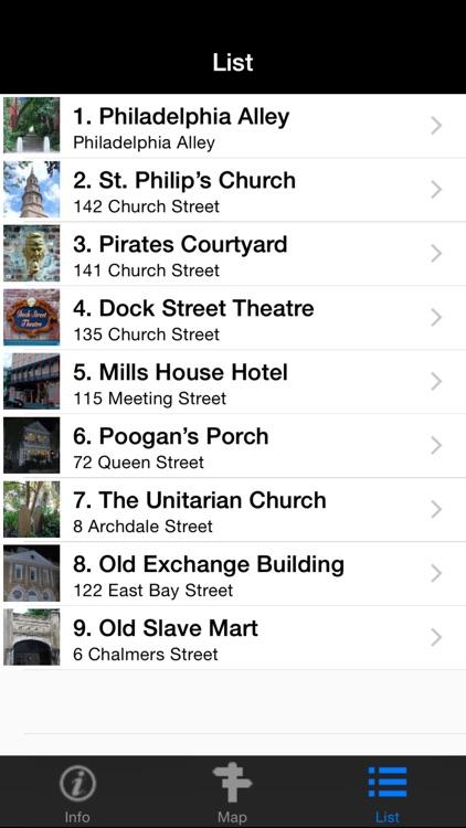 Wicked Walks Charleston screenshot-4