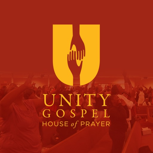Unity Gospel House of Prayer icon