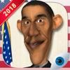 Obama : 2018 - for iPad